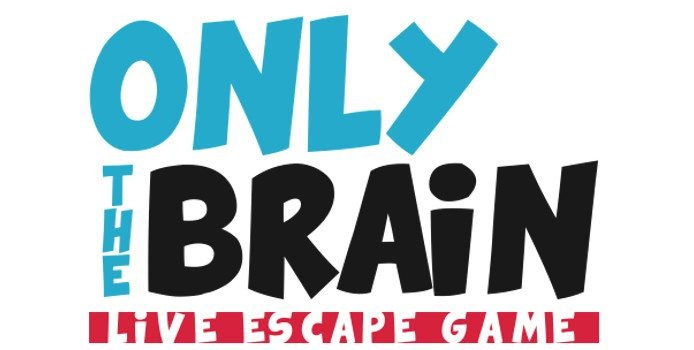 Only The Brain Escape Game Grenoble - logo