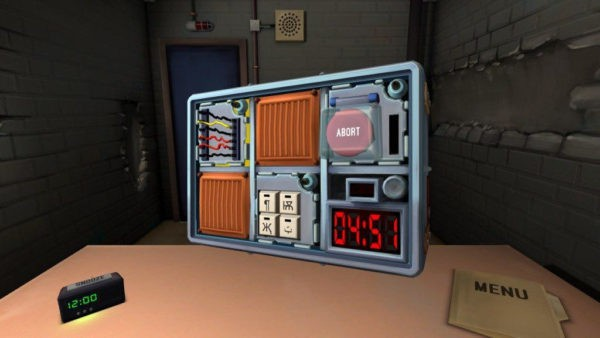 keep Talking and Nobody explodes 3