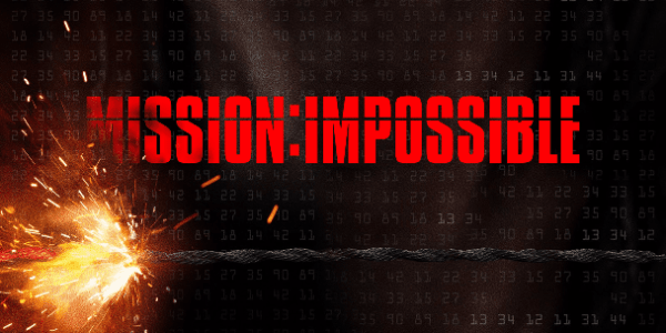 60 Chrono - Mission impossible