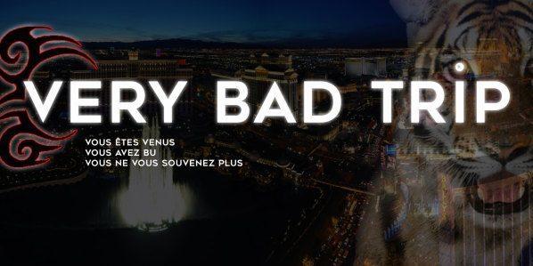 60 chrono - very bad trip
