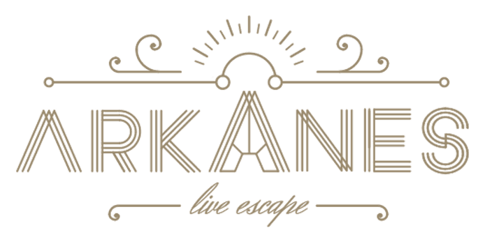 Arkanes Escape Game toulouse - logo