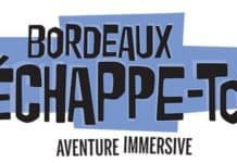 Echappe Toi Bordeaux Escape Game - logo