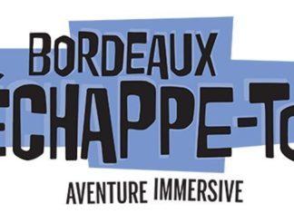 Echappe Toi Bordeaux Escape Game - logo