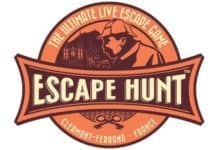 Escape Hunt Clermont-Ferrand Escape Game - logo
