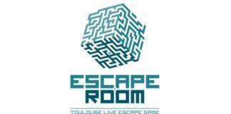 Escape Room Toulouse - logo