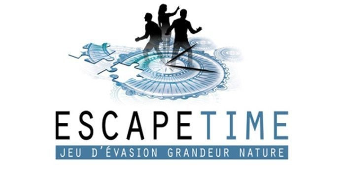 Escape Time Escape Game Tours - logo