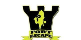 Fort Escape game - Logo