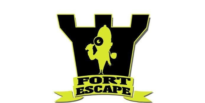 Fort Escape game - Logo