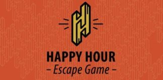 Happy Hour Escape Game Paris - logo