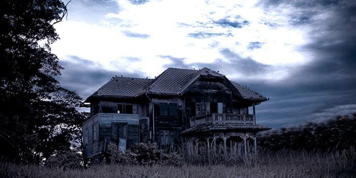Heyou - cabane du silence