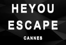 Heyou escape game cannes - logo
