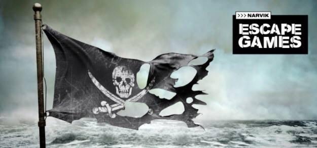Narvik - drapeau