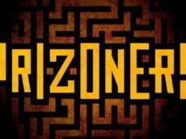 Prizoners - logo
