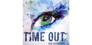 Time Out Escape Game Marseille - logo