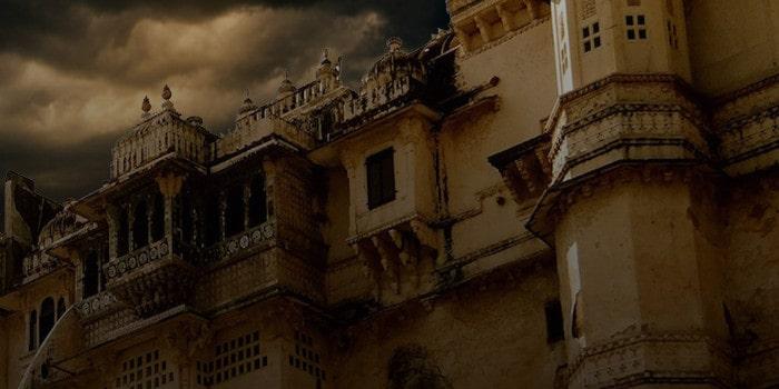 Challenge the Room - La malédiction du Maharadja
