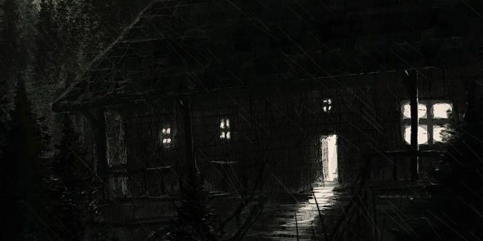 Challenge the Room - refuge du trappeur