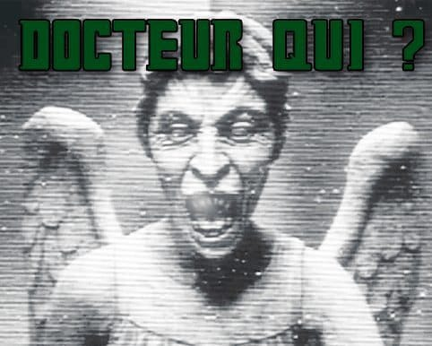 Destination danger - docteur qui