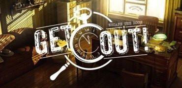 Get Out ! Live les infiltrés