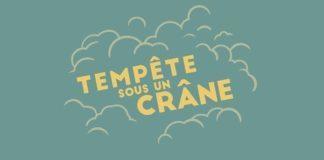 Tempete sous un crane - logo Escape Game Paris