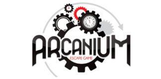 Arcanium Escape Game Dijon - logo