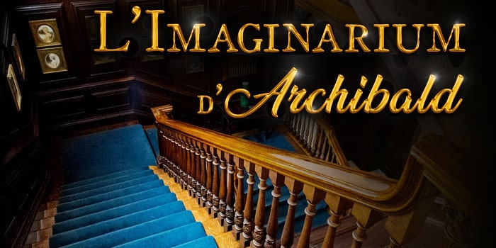 Break Out - L'Imaginarium d'Archibald