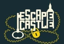 Escape Castle - logo