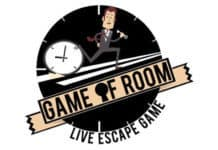 game of room escape game lyon - logo