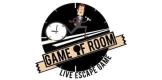 game of room escape game lyon - logo
