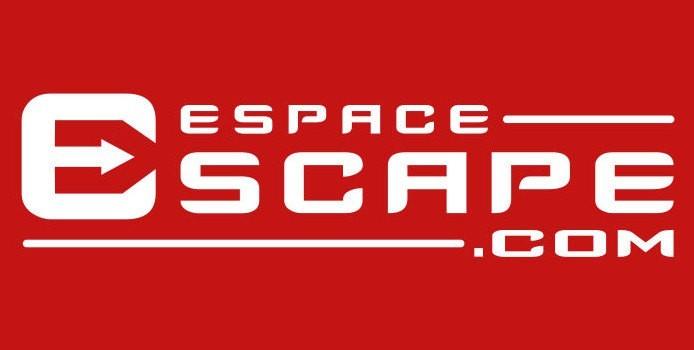 Espace Escape game montpellier - logo