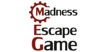 Madness Escape Game à Pau