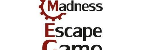 Madness Escape Game - logo