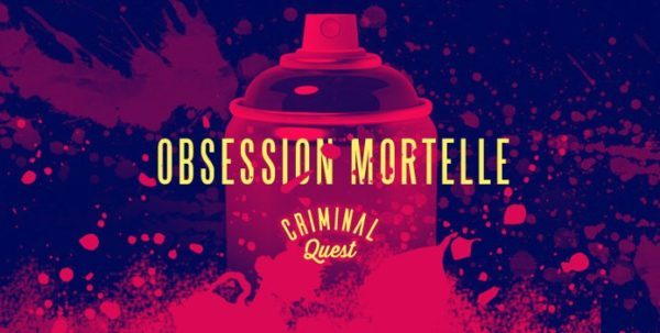criminal quest - obsession mortelle
