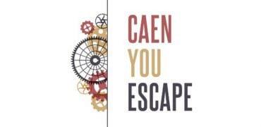 Caen You Escape ?