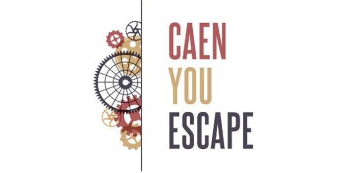 Caen you escape game - logo