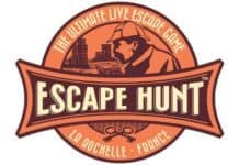 Escape Hunt La Rochelle game - logo