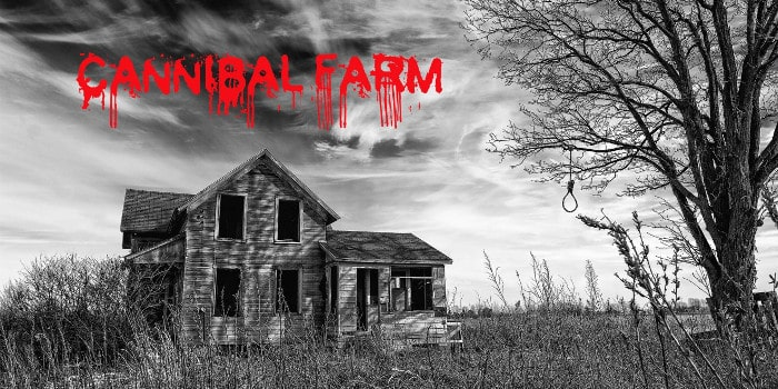 Fairy Game Experience - cannibal farm