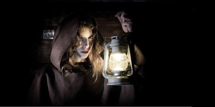 Fairy Tale Experience - la prison