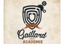 Gaillard Académie escape game brive - logo