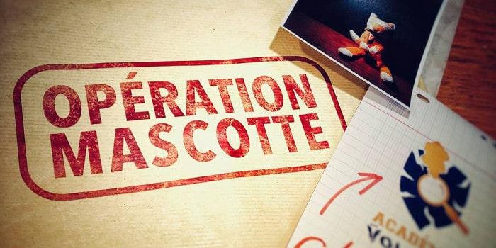 Gaillard Academie - Operation Mascotte