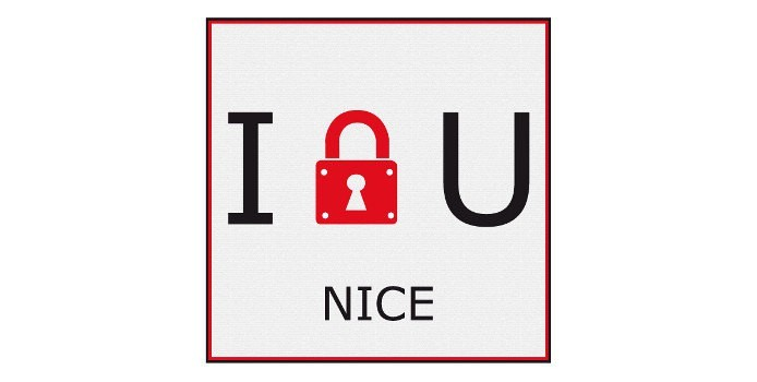 I lock u nice escape game - logo