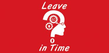 Test : Leave in Time, Le Temple