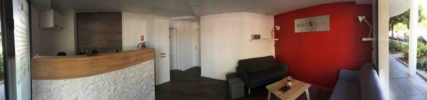 Secret Room - lobby