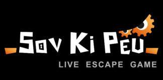 Sov Ki Peu escape game - logo