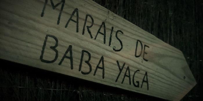 Sov Ki Peu - sur les traces de baba yaga