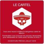 The Box - le Cartel 1