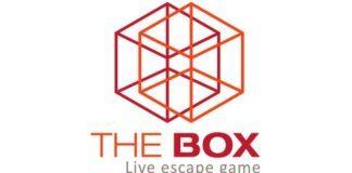 The Box escape game metz - logo
