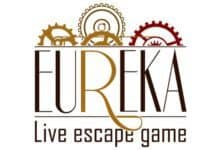 eureka escape game villefranche - logo