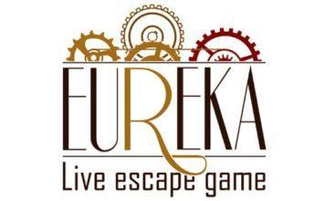 eureka escape game villefranche - logo