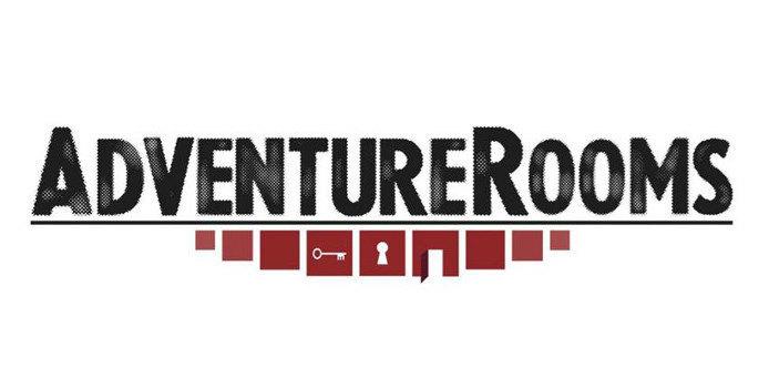 Adventure Rooms escape game Pau - logo