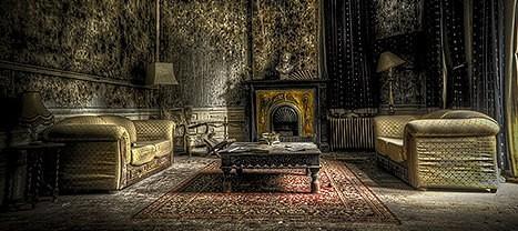 Escape Hotel - Chambre